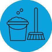 regulier-schoonmaakonderhoud